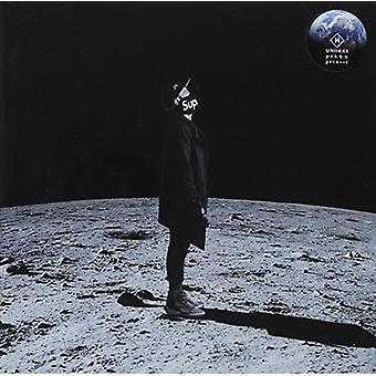 Uniikki - Pikku Prinssi [CD] USA import