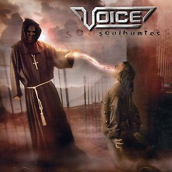 Voz - importar de USA Soulhunter [CD]