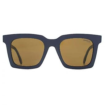 Carrera 5046 Sunglasses In Matte Blue