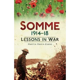 Somme 191418 by Martin MarixEvans