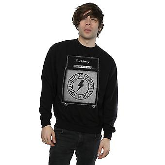 Buckcherry mænds Rock And Roll forstærker Sweatshirt