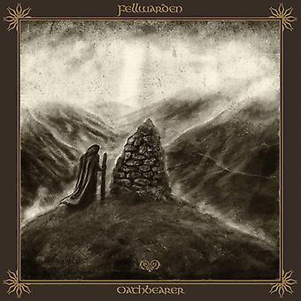 Fellwarden - Oathbearer [CD] USA importerer