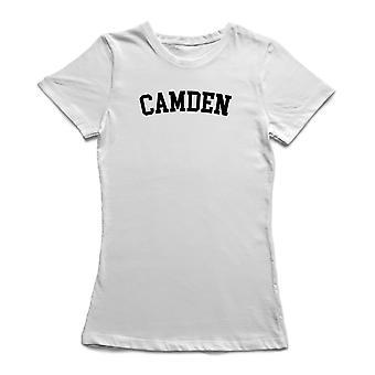 Camden US City Women's T-shirt
