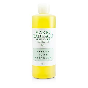 Mario Badescu Citrus Body Cleanser - For All Skin Types 472ml/16oz