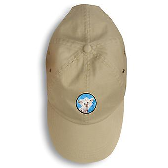 Carolines Treasures  LH9392BU-156 Chinese Crested Baseball Cap