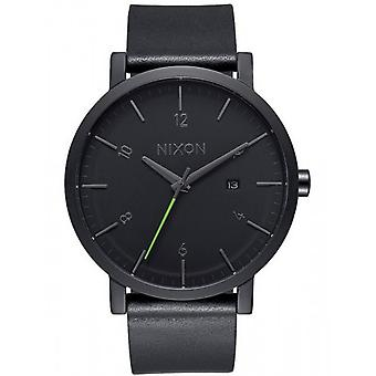 Nixon The Rollo Watch - Black
