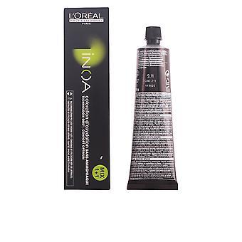 L'Oréal Expert Professionnel Inoa coloração D'Oxydation Sans Amoniaque #9,11 Gr 60 Unisex