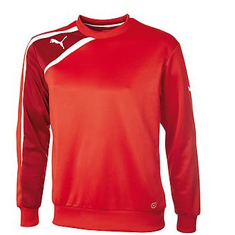 PUMA Geist Sweat Top (rot)