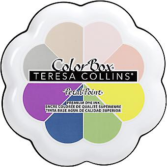 ColorBox Premium Dye Petal Point By Teresa Collins-Bloom 36009