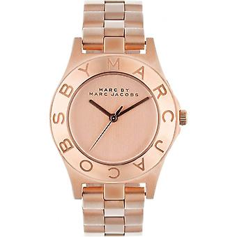 Marc by Marc Jacobs Ladies' Blade Watch MBM3127
