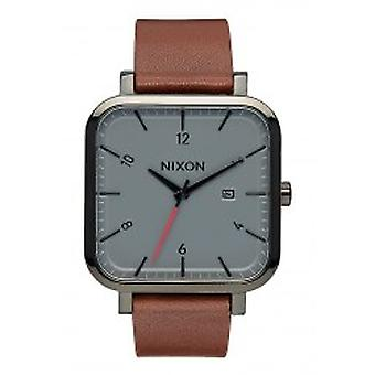 Nixon The Ragnar Black / Charcoal (A939017)