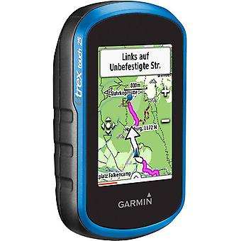 armin eTrex® Touch 25 incl. TopoActive Europa, Outdoor sat nav, hiking sat nav, bicycle sat nav