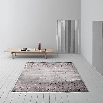 Rugs -Linie Dotto - Bordeaux