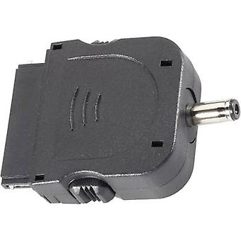 VOLTCRAFT 93027c16 PM18 Adapter For Car Charger Cables, Suitable For Ipod Black Voltcr iPod Black