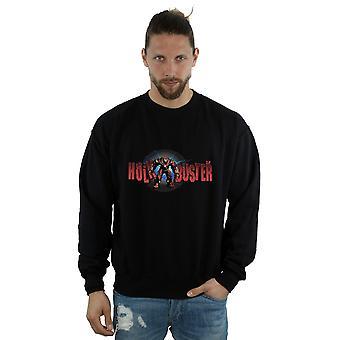Avengers mænds Infinity krigen Hulkbuster 2.0 Sweatshirt