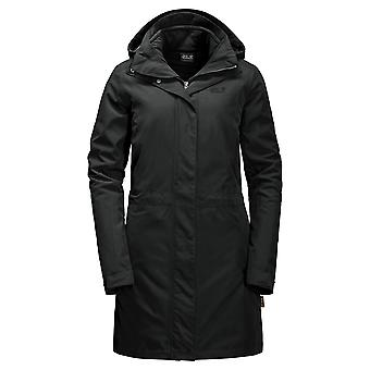 Jack Wolfskin Ladies Ottawa Coat