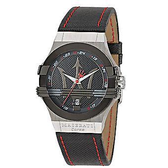Maserati watches mens watch Potenza R8851108001