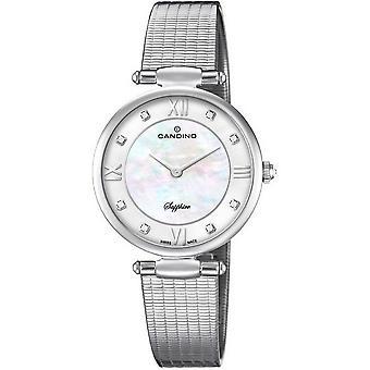 Candino watch trend Lady elegance C4666-1