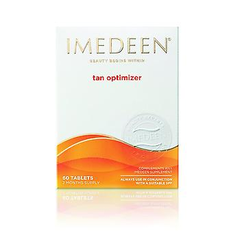 IMEDEEN Tan Optimizer 60 Tablets