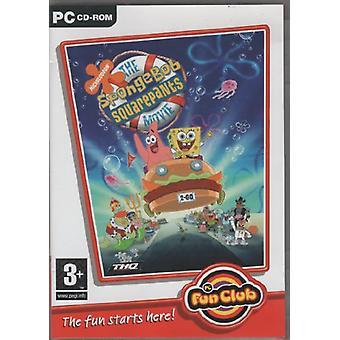 Der Spongebob Schwammkopf Film (PC-CD)