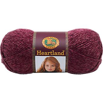 Heartland Yarn-Badlands