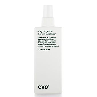 Evo Days Of Grace Leave In Conditioner