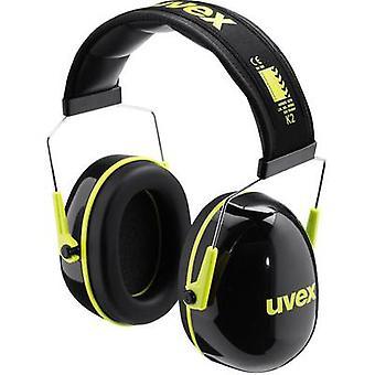 Protective ear caps 32 dB Uvex K 2600.002 1 pc(s)