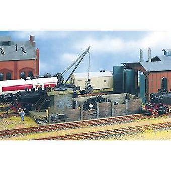 Faller 120131 H0 Small coaling facilities