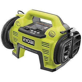 RYOBI 5133001834 compressore 10.3 bar display digitale, 2 modalità di funzionamento