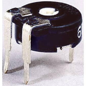 Piher PT 10 LV 5K Miniature Trimming Potentiometer, Horizontal 5 kΩ