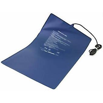 AccuLux ThermoLux 473291 Heat mat (L x W x H) 42 x 65 x 0.3 cm Grey