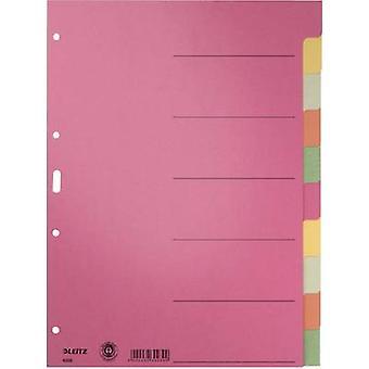 Leitz Folder Tab Dividers