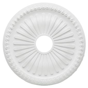 Decorative Ceiling and Wall Medallion Soleil
