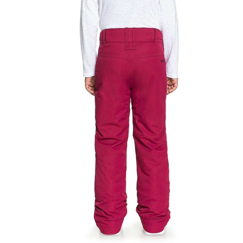 Roxy Girls Backyard PT Waterproof Ski Snow Pants Trousers