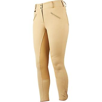 Dublin Supa Shape It Heritage Full Seat Ladies Riding Breeches