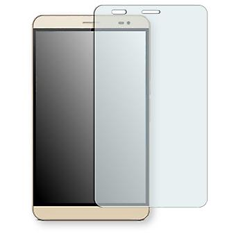 Huawei MediaPad X 2 screen protector - Golebo crystal clear protection film