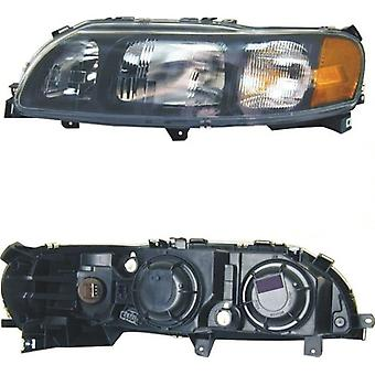 URO Parts 8693583 Left Headlight Assembly