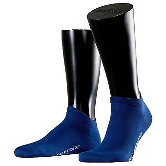 Falke enfriar 24/7 zapatillas calcetines - azul real