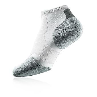Thorlos Experia running SOCKS-AW19