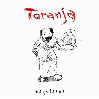 Toranja - Esquissos [CD] USA import