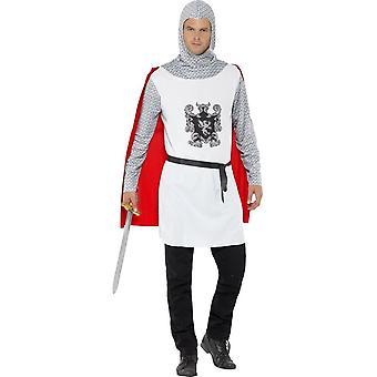 Knight Costume, Economy, Chest 42