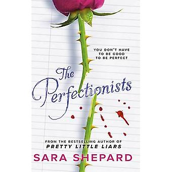 The Perfectionists by Sara Shepard - 9781471404344 Book