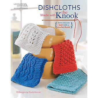 Dishcloths Made with the Knook by Starla Kramer - 9781609003166 Book