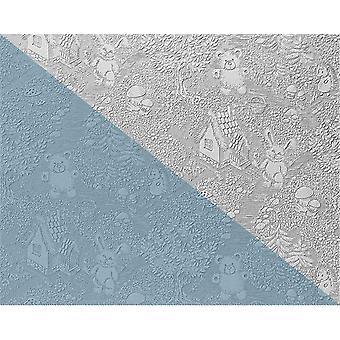 Paintable wallpaper EDEM 361-60
