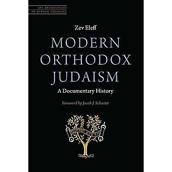 Le judaïsme orthodoxe moderne - un documentaire historique de Zev Eleff - Jacob J