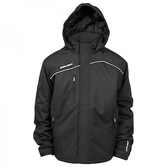 Bauer heavy parka youth