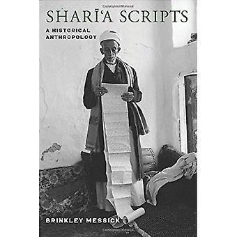 Shari'a skript