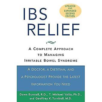 IBS lättnad: En komplett strategi för att hantera Irritable Bowel Syndrome
