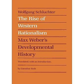 L'ascesa del razionalismo occidentale: storia inerente allo sviluppo di max