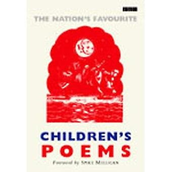 The Nation's Favourite Children's Poems (Poetry)